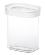 Emsa Прямоугольный контейнер для хранения Optima 0,38л EM513555