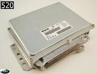 Электронный блок управления (ЭБУ) Citroën Xantia / Peugeot 406 1.8 16V 95-98г LFY(XU7JP4), фото 1