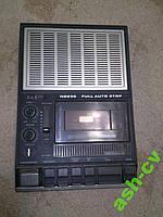 Магнитола, диктофон, раритет, Philips N2235