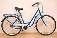 "Велосипед 26"" West Bike City (L) Синий"