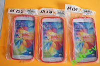Чехол, Бампер для моб. телефона Samsung G800 G870a