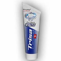 Зубная паста Trisa Perfect White
