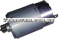 Двигатель шуруповерта Makita BDF343 Li-ion 14,4