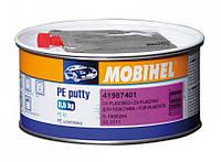 Полиэфирная шпатлевка для пластмассы MOBIHEL (0.5кг)