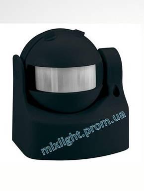 Датчик движения 160 Linea Horoz Electric HL482 черный, фото 2