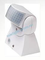 Датчик движения 360 Horoz Electric Megan HL487 белый