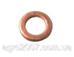 36-1104788 Прокладка ф10 (кольцо медь)