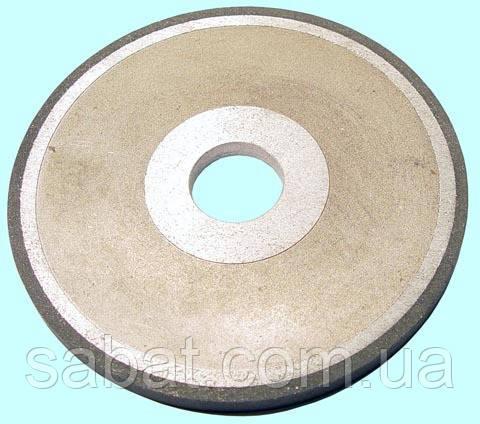 Круг алмазный шлифовальный прямой профиль 150*20*32