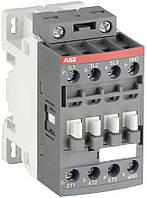 Контактор ABB 9A 4кВт
