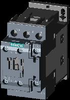 Контактор Siemens 17A 7,5кВт Типоразмер S0