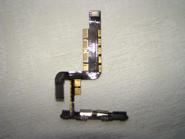 Шлейф для HTC Desire SV t326e