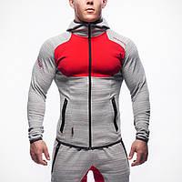 Мужской спортивный костюм Gym Aesthetics Muscle Fit 6564