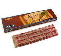 Аромапалочки Ajaro (Вечная Молодость)(45 gm)
