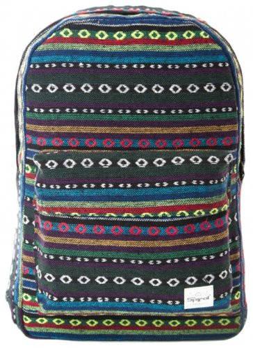 Великолепный рюкзак 18 л. OG Spiral 1152 микс