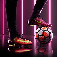 Бутсы Nike Mercurial Superfly V FG 831940-870, Найк Меркуриал