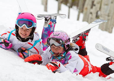 Как выбрать зимнюю одежду для детей?