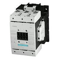 Контактор Siemens 265A 132кВт Типоразмер S10