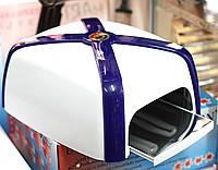 Профессиональная индукционная сушка для уф геля, YRE 003, 36 Ватт с таймером и вентилятором