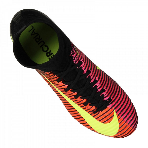 Бутсы NIKE MERCURIAL SUPERFLY