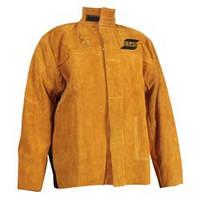 Кожаная куртка сварщика ESAB Welding Jacket ESAB
