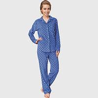 Флисовая Женская пижама Key LNS 657 B6