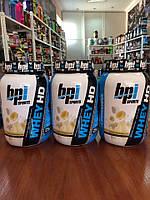 Купить протеин BPI Sports Whey HD, 907 g