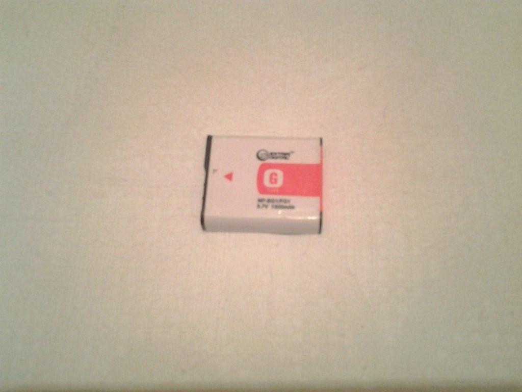 Аккумулятор для Sony DSC-H9