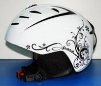 Шлем горнолыжный женский IGUANA