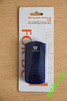 Карта памяти (US VMU) Dreamcast 4M