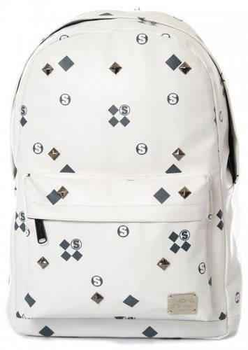 Отличный рюкзак 18 л. OG Spiral 1145 белый