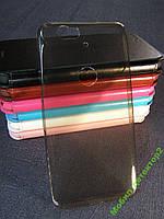 Чехол бампер силиконовый Huawei Nexus 6p  Ультратонкий