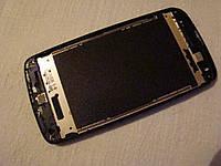 HTC Desire 500 передняя часть корпуса