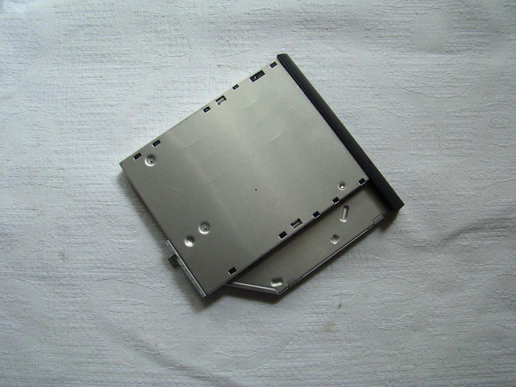Asus X55VD dvd привод