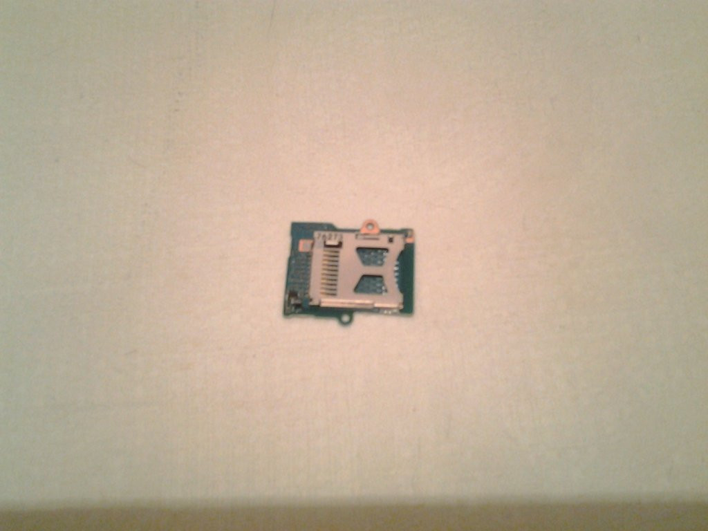 Картридер для Sony DSC-H9