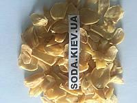 Чеснок сушенный гранулированный, чеснок сушенный слайсами, чеснок хлопья, чеснок сушенный молотый и дробленный, фото 1