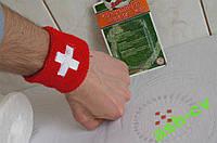 Повязка на руку, футбол, медик
