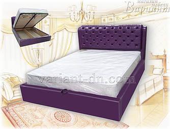 Кровать с подъемным механизмом Лючия