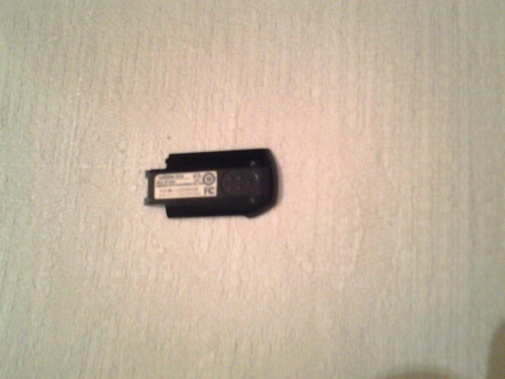 Крышка отсека акб для Samsung ES-10