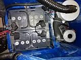 Підлогомиюча машина Nilfisk ALTO SCRUBTEC 343 B Б/У, фото 2