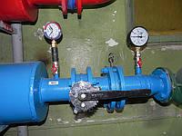 Котельная на твердом топливе 1 мВт. (2 котла Idmar KW-GSN по 500 кВт.)