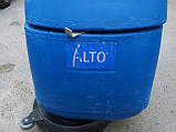 Підлогомиюча машина Nilfisk ALTO SCRUBTEC 343 B Б/У, фото 4