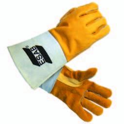 Перчатки для тяжелых условий работы ESAB Heavy Duty EXL ESAB