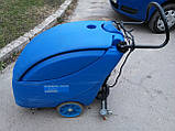 Підлогомиюча машина Nilfisk ALTO SCRUBTEC 343 B Б/У, фото 6