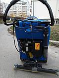 Підлогомиюча машина Nilfisk ALTO SCRUBTEC 343 B Б/У, фото 7