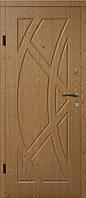 Двери входные металлические модель 103 тип 0+