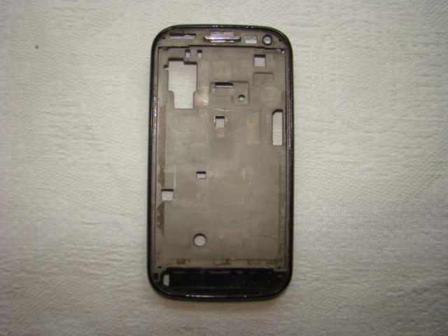Передняя часть корпуса для Samsung i8160