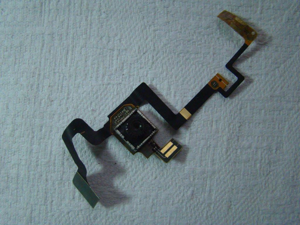 Sony Ericsson Z550i шлейф