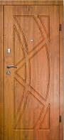 Двери входные металлические модель 103 тип 1