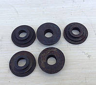 45-1007048 Тарелка пружин клапана /нар.диам=38 мм