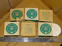 Фильтры Filtrak d 90 мм, зеленая лента (391), 100 штук в пачке
